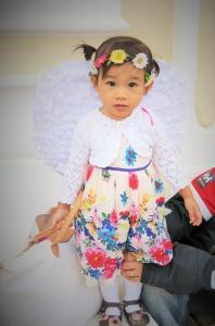 Angel Yanna